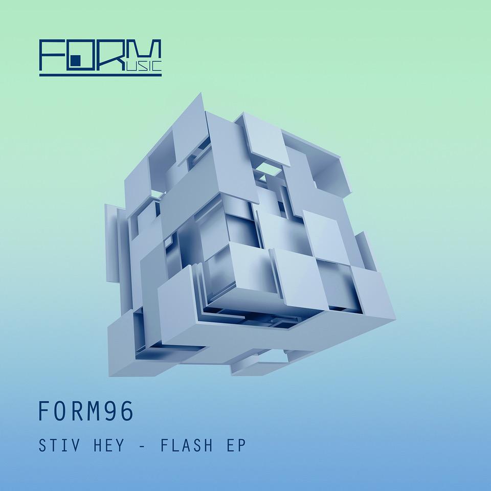 flash form music