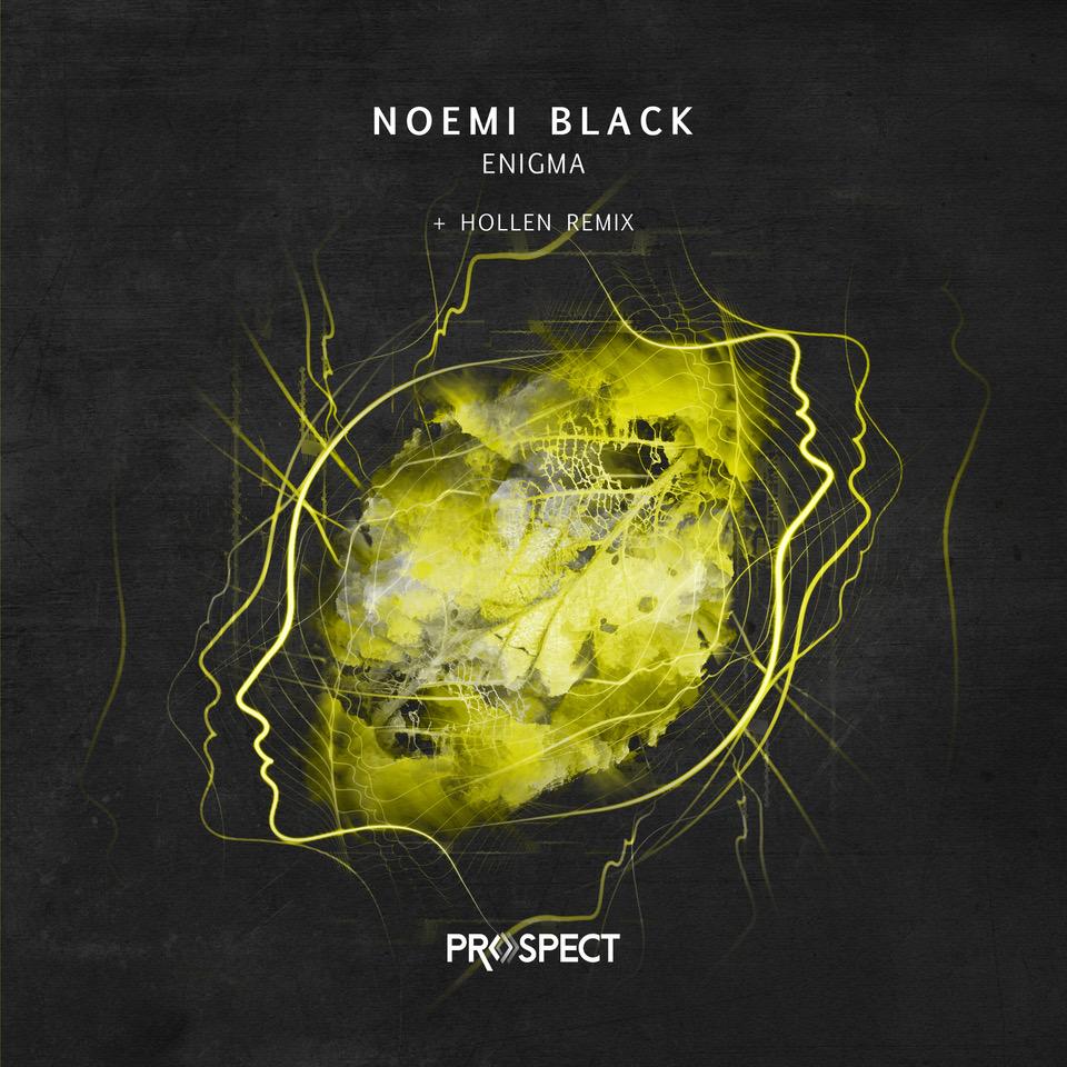Noemi Black enigma
